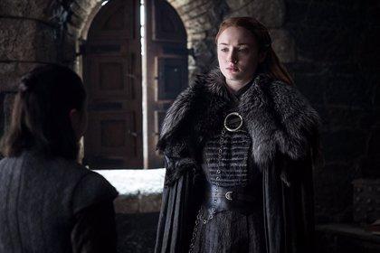 Sophie Turner denuncia un meme racista de Juego de tronos protagonizado por Sansa Stark