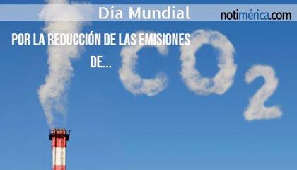 28 de enero: Día Mundial por la Reducción de las Emisiones de CO2, ¿para qué se celebra esta efeméride?