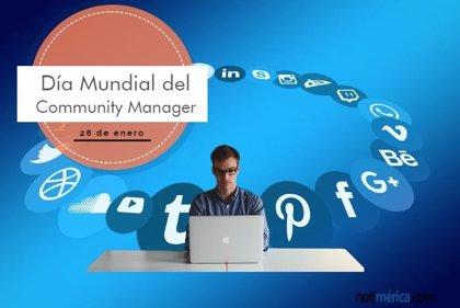 28 de enero: Día Mundial del Community Manager, ¿por qué se celebra cada cuarto lunes de enero?
