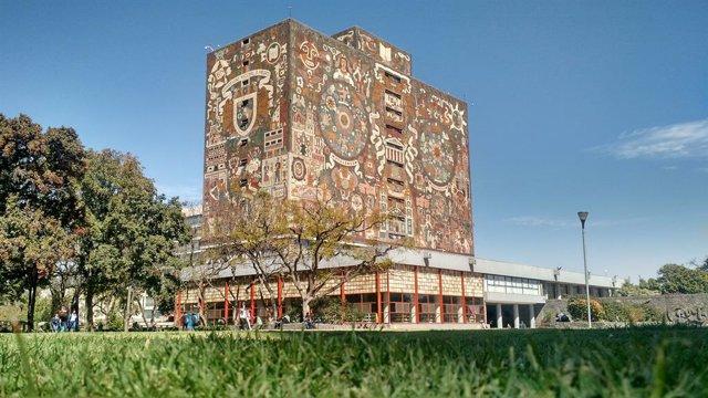 La Universidad Nacional Autónoma de México, la más antigua de norteamérica