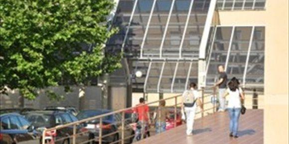 9. Cerca de 250 estudiantes extranjeros llegan a la Universidad de Extremadura para estudiar en el segundo cuatrimestre
