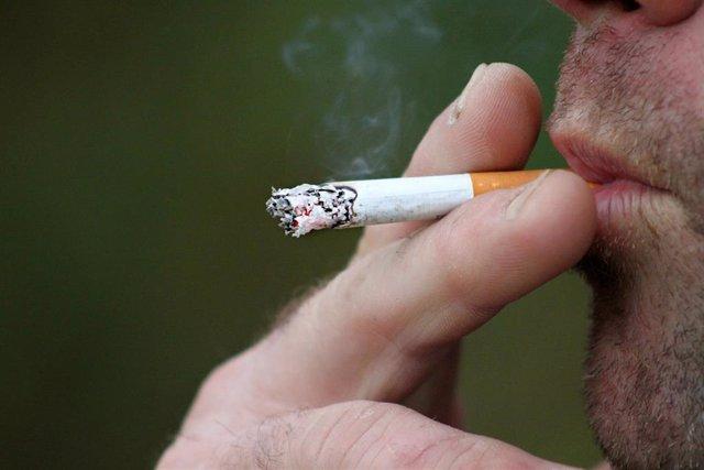 Tabaco, fumar, cigarrillo
