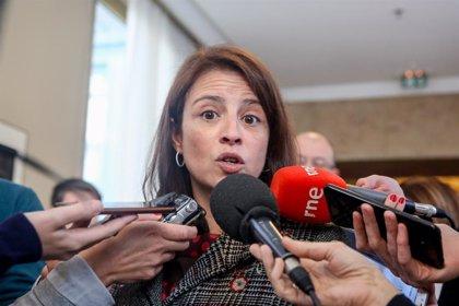 """El PSOE tacha de """"ruin"""" a García-Egea por acusar a Sánchez de """"cobarde"""" con el tema de Venezuela"""