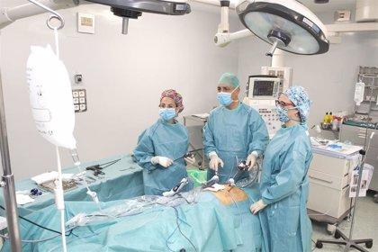 80% de diabéticos y 75% de hipertensos deja la medicación tras la cirugía de reducción de estómago