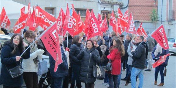 9. Junta se plantea ingresar directamente a trabajadores de Raspeig las liquidaciones que paga a la empresa