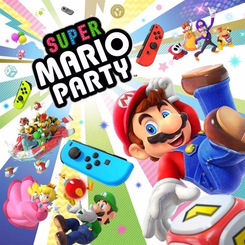 Super Mario Party de Nintendo Switch