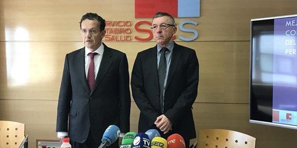 5. Se retrasan las declaraciones de exaltos cargos del SCS investigados por irregularidades