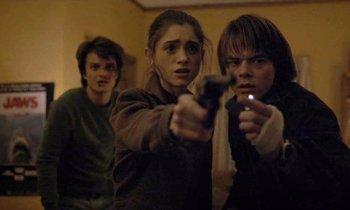 """Foto: La 3ª temporada de Stranger Things será """"más grande, oscura y aterradora"""""""