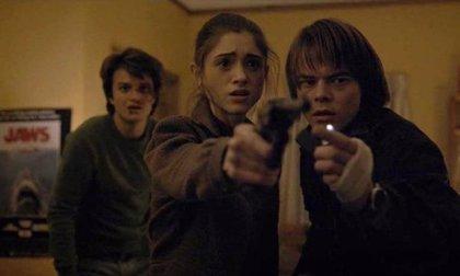 """La 3ª temporada de Stranger Things será """"más grande, oscura y aterradora"""""""