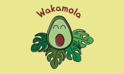 Este es Wakamola, un bot que ayuda a conocer mejor hábitos nutricionales y de actividad física a través de Telegram