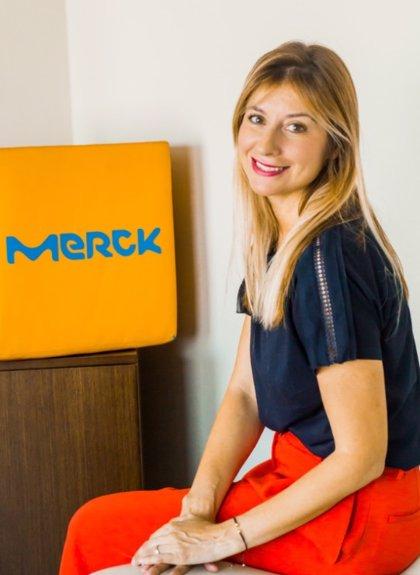 Elizabeth Guitart, nueva directora de recursos humanos de Merck en España