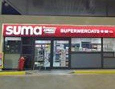 Suma aterra a Andorra amb quatre supermercats (SUMA)