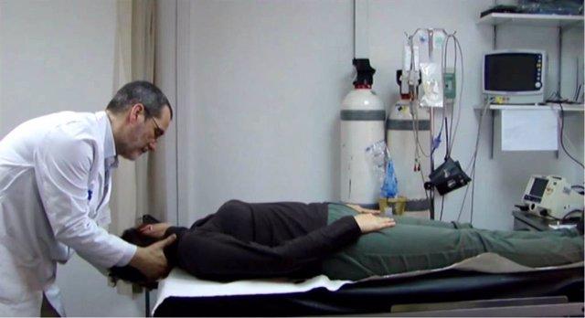 El médico e investigador principal del estudio del IDIAPJGol José Luis Ballvé re