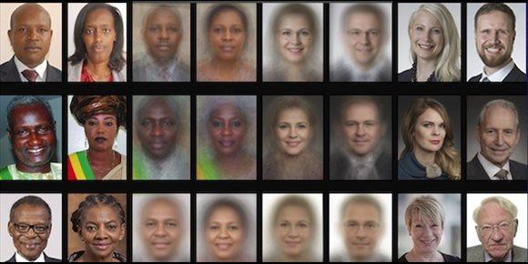 8. Desarrollan un algoritmo que reduce el sesgo racial y de género en los sistemas de reconocimiento facial con IA