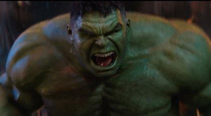 Hulk y Máquina de Guerra, en los reshoots de Vengadores: Endgame