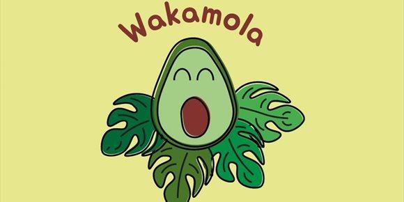 8. Wakamola, un bot que ajuda a conéixer millor hàbits nutricionals i d'activitat física a través de Telegram