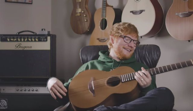 SHEERAN BY LOWDEN