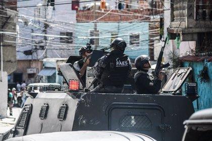Aumenta a 35 muertos y 850 detenidos el balance de las nuevas protestas en Venezuela