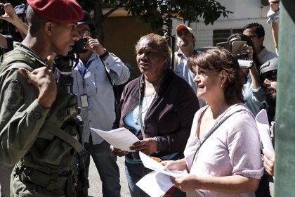 ¿Quiénes serían perdonados por la Ley de Amnistía militar propuesta por Juan Guaidó?