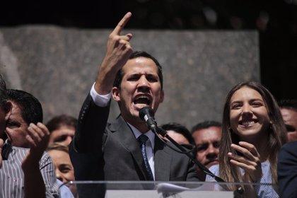 Guaidó anuncia que nombrará una nueva junta directiva de PDVSA