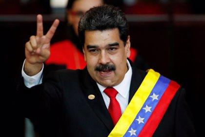 Maduro prendrà accions legals contra els EUA després de les sancions a PDVSA