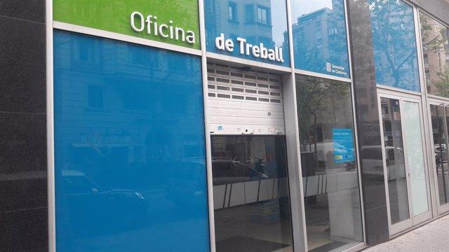 Oficina de Treball, Servei d'Ocupació de Catalunya (SOC).