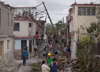 Ascienden a cuatro los fallecidos y a casi 200 los heridos a causa del paso de un tornado en Cuba