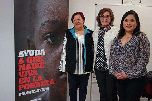 contactos con mujeres ecuatorianas en madrid