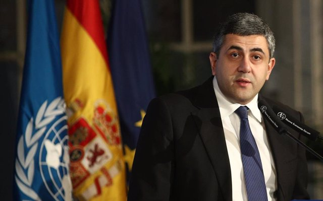 La OMT espera que su nueva sede contribuya a dar 'mayor visibilidad' al turismo mundial en Madrid