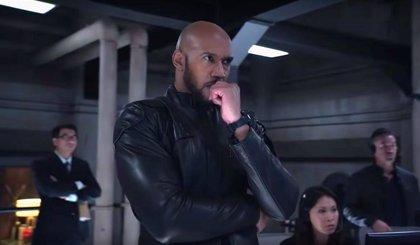 ¿Confirma el tráiler Agentes de SHIELD que SPOILER es un Skrull?