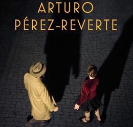 Pérez Reverte entre los libros más leídos en las Bibliotecas de Valncia