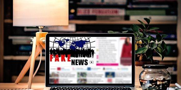 8. Facebook y la Fundación Luca de Tena investigarán la desinformación en España