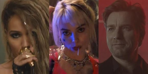 7. Birds of Prey: Todos los personajes que acompañan a Harley Quinn en el primer tráiler