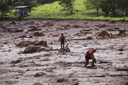 Cinco detenidos, incluidos tres empleados de Vale, por la rotura de una presa en Brasil