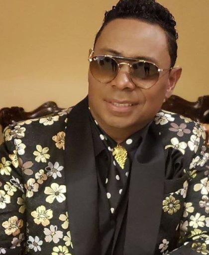 Muere el cantante dominicano de bachata Yóskar Sarante, 'El Prabu'