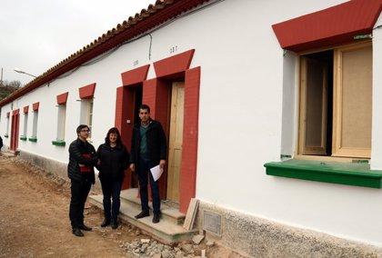 Cardona formarà joves per rehabilitar habitatges de l'antiga colònia minera dels Arquers
