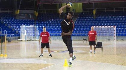 El Barça corta la cesión de Jallouz en Berlín y lo cede al Chartres hasta 2020
