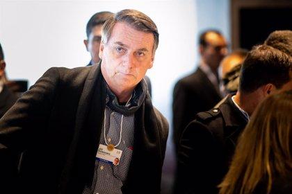 """Bolsonaro se encuentra """"estable y consciente"""" tras ser sometido a su tercera cirugía"""