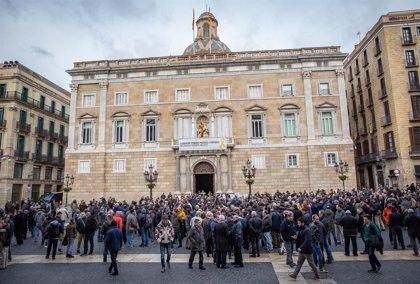 La Generalitat aprova que els VTC s'hagin de precontractar almenys 15 minuts abans