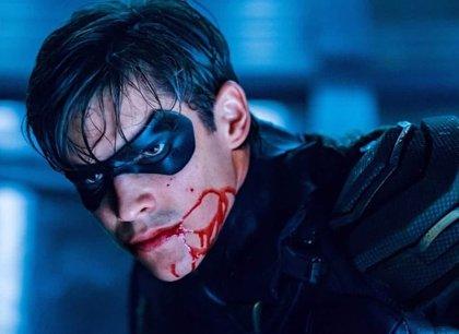 La nueva temporada de Titanes (Titans) contará con el hijo de un archivillano de DC