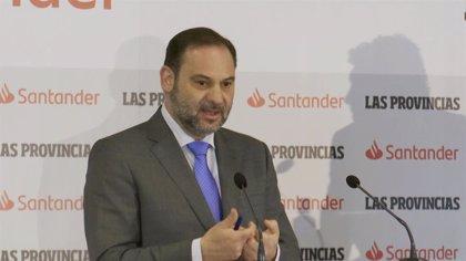 "Ábalos nega pactes del PSOE amb ""independentistes o extremistes"""