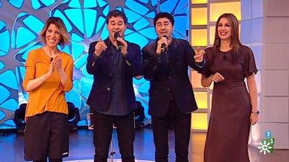 """""""Liderazgo"""" de """"La Tarde Aquí y Ahora"""" de Canal Sur TV con un 21% de cuota de pantalla"""