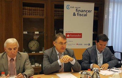 """Cecot destaca el """"dinamisme i la competitivitat"""" de l'economia catalana"""