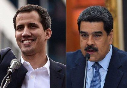 ¿Quién es el presidente de Venezuela para Siri, la voz de Apple?