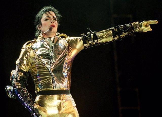 Michael Jackson/ Getty