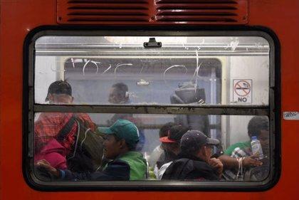 ¿Hay una banda criminal detrás de las más de 150 desapariciones de los últimos cuatro años en el metro de CDMX?
