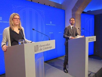 El Govern de la Generalitat crea l'Oficina per a la Reforma Horària per coordinar-ne l'aplicació