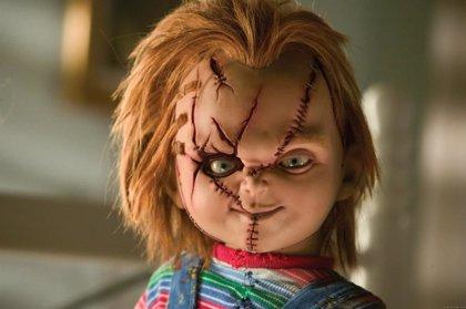 Chucky, el muñeco diabólico, tendrá su serie de televisión