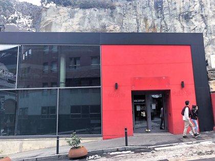 Jorge Lorenzo tanca el seu museu d'Andorra sobre F1 i motociclisme dos anys després