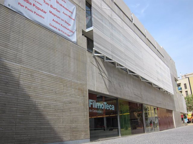 Filmoteca de Catalunya (arxiu)